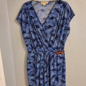 Michael Kors Buckle Dress
